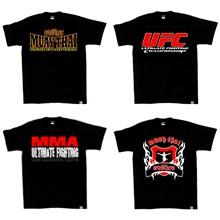 Tričká a mikiny MMA