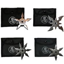 Hviezdice - shurikeny