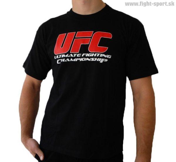 Tričko UFC