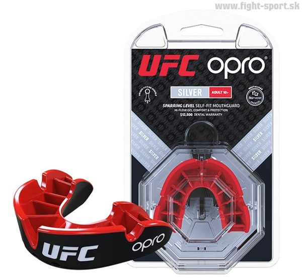 Chránič zubov Opro UFC