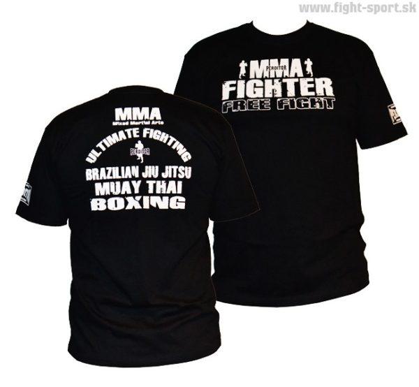 Tričko MMA PERDITOR