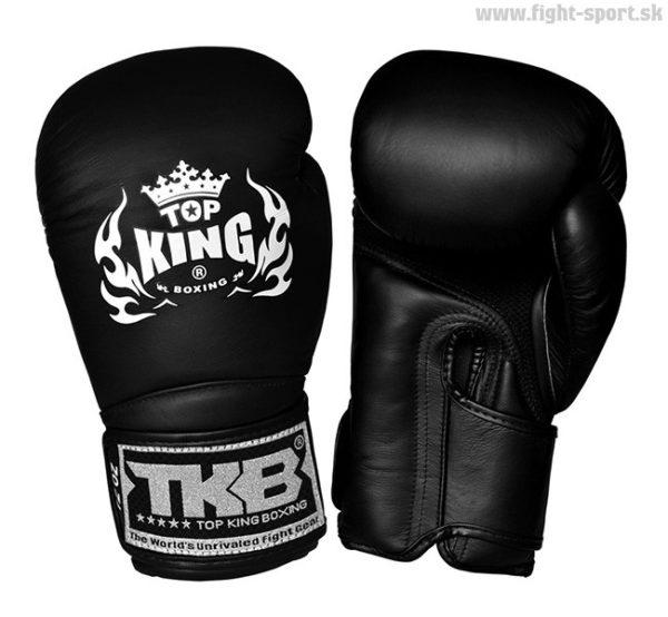 Box rukavice Top KING