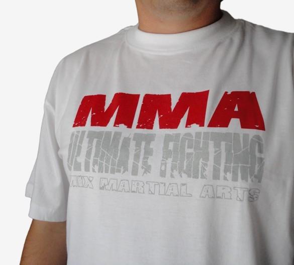 Tričko MMA Mix Martial Arts