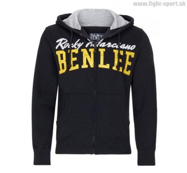 Mikina BenLee WESTSIDE Black
