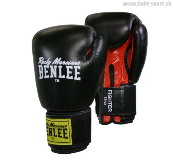 Box rukavice BenLee FIGHTER