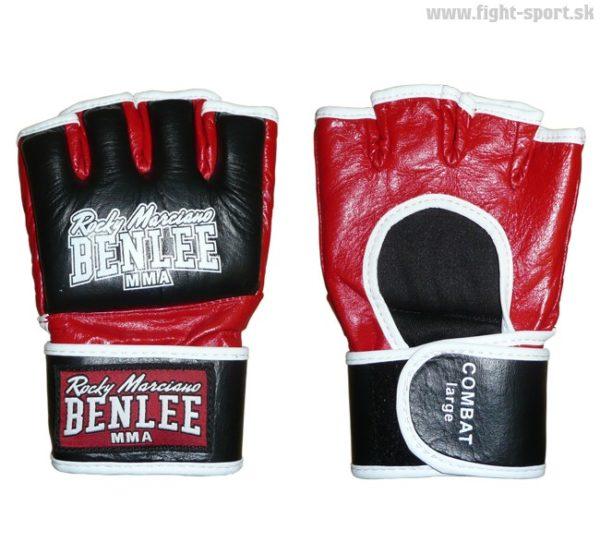 Rukavice BenLee MMA COMBAT