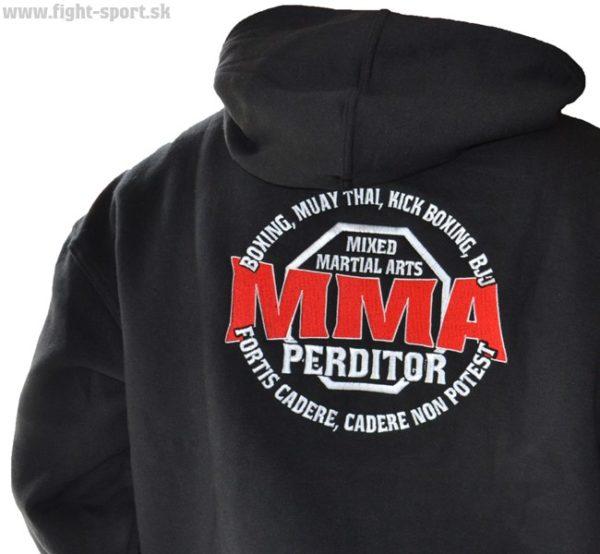 Mikina MMA PERDITOR