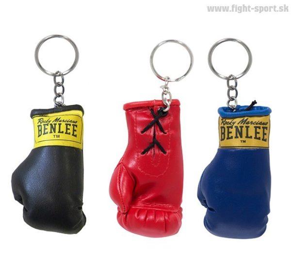 Box rukavičky prívesok BenLee