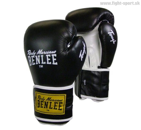Box rukavice BenLee Thai TOUGH