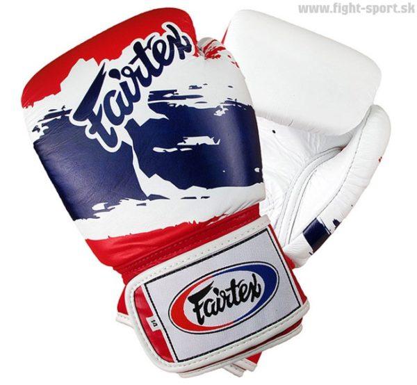 Box rukavice FAIRTEX