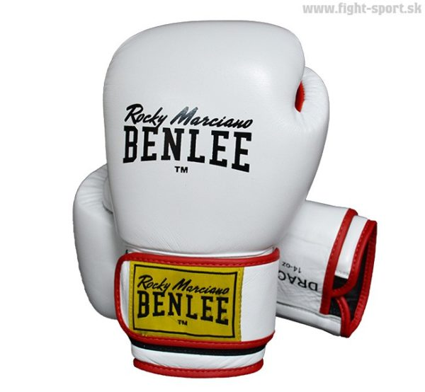 Box rukavice BenLee Draco
