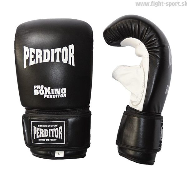 Vrecové box rukavice PERDITOR
