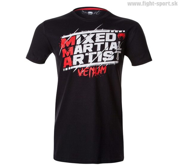 Tričko VENUM MMA