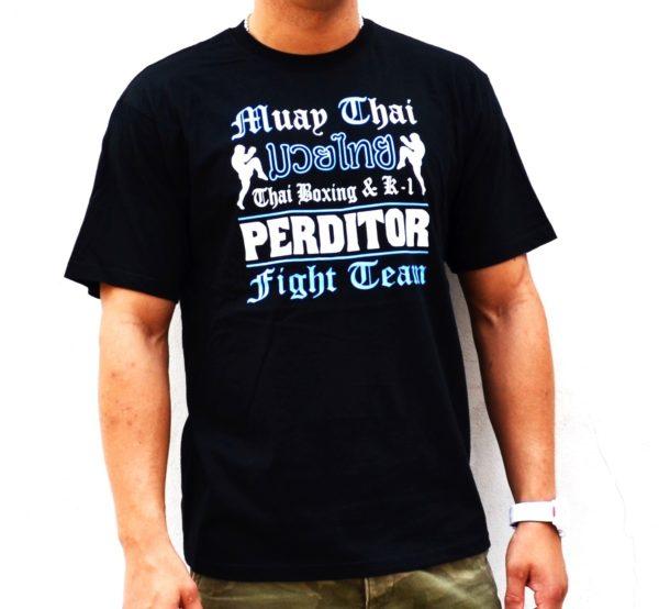 Tričko Muay Thai Perdiror