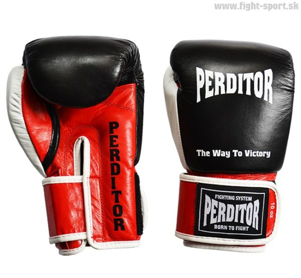 Box rukavice PERDITOR Victory