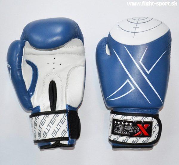 Box rukavice TeamX