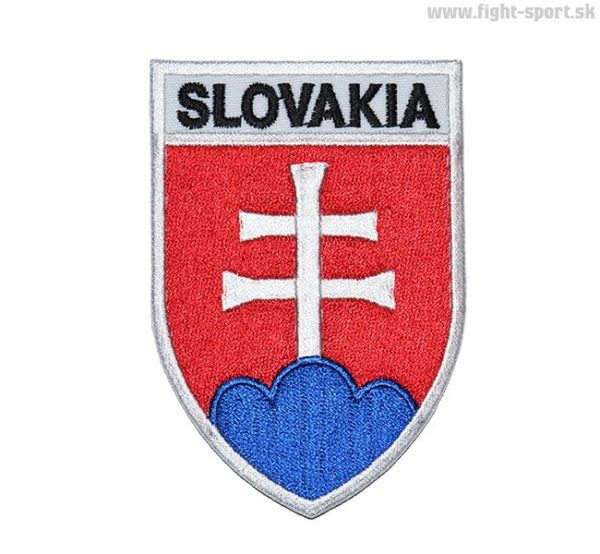 Slovakia Nášivka