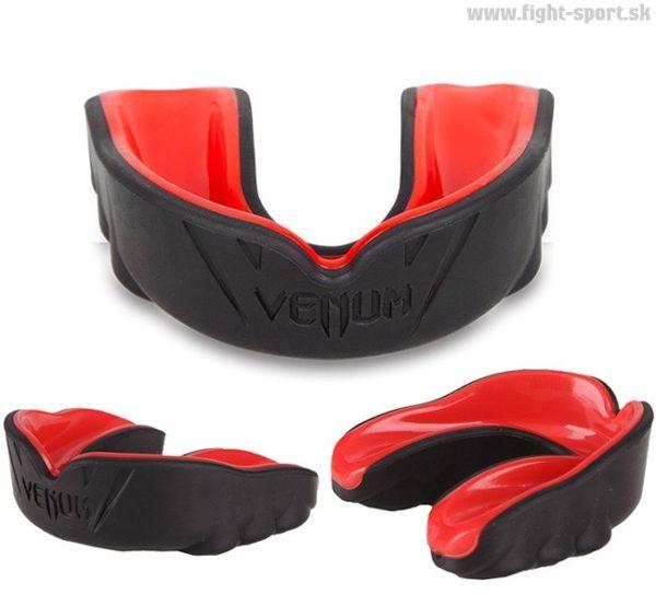 Chránič zubov VENUM Red Devil