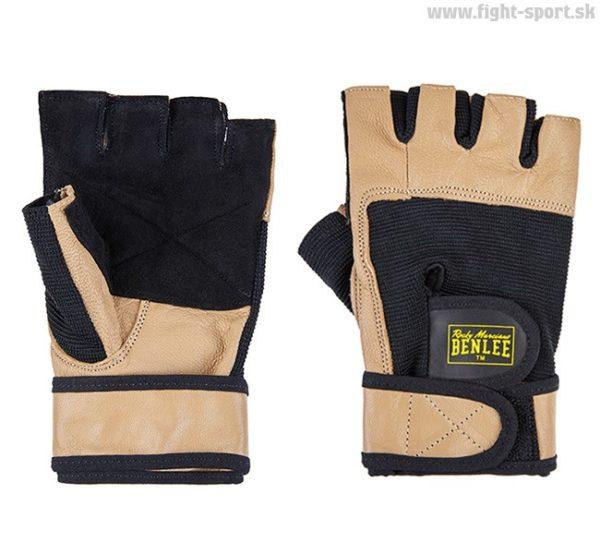 Fitness rukavice BenLee