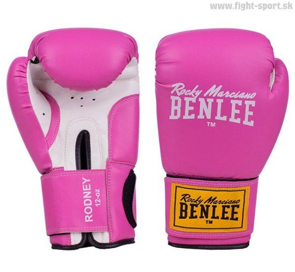 Box Rukavice BENLEE RODNEY Pink