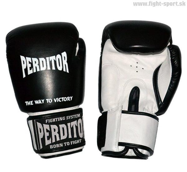 Box rukavice PERDITOR