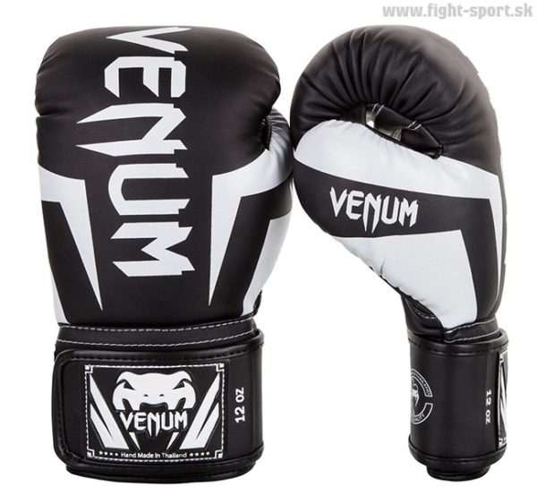 Box rukavice VENUM ELITE