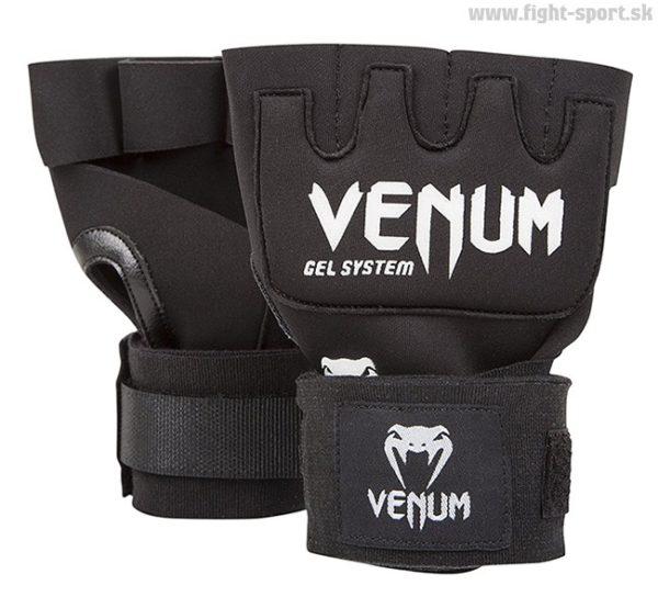Gelové bandáže rúk Venum