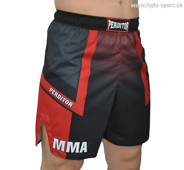 Šortky MMA PERDITOR