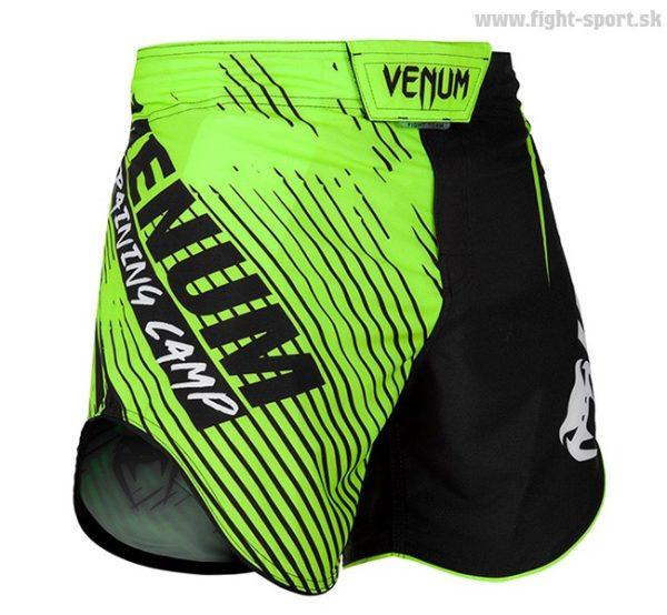 Šortky MMA VENUM CAMP 2.0