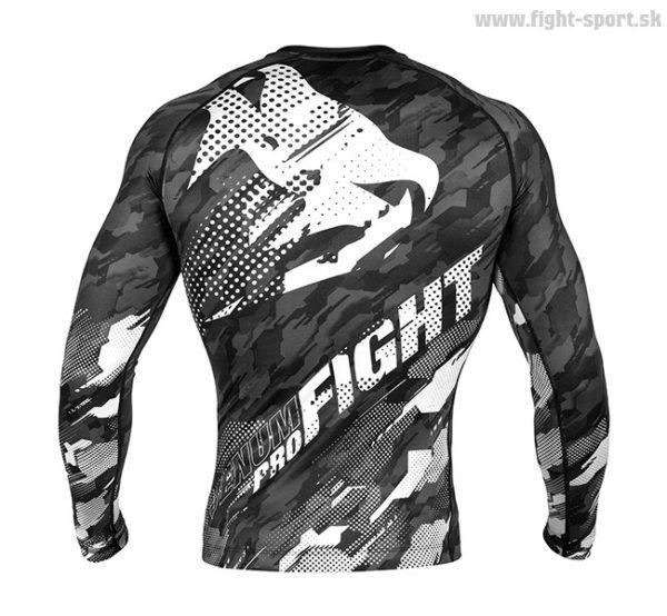 Rashguard VENUM MMA Tecmo