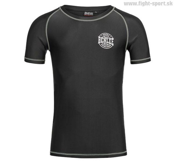 Kompresné tričko BENLEE LIMEHILLS