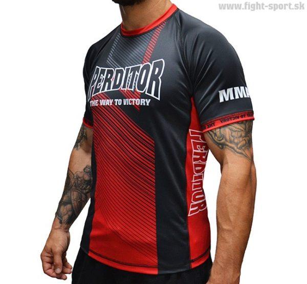 Rashguard MMA PERDITOR