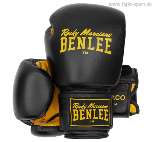 Box rukavice BenLee Draco