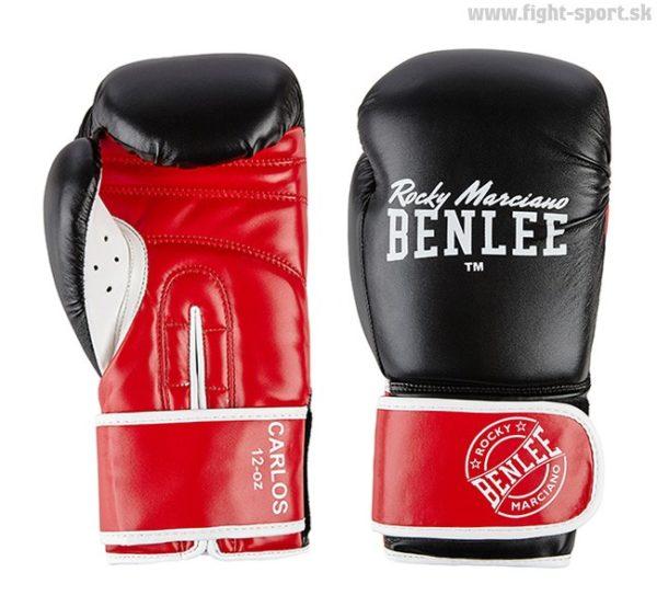 Box Rukavice BENLEE CARLOS