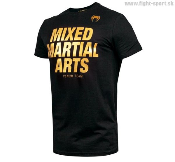 Tričko MMA VENUM TEAM