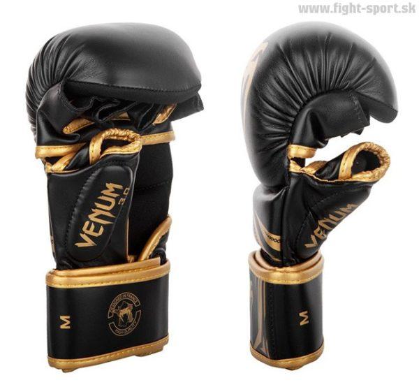 Rukavice MMA VENUM Challanger 3.0 Gold