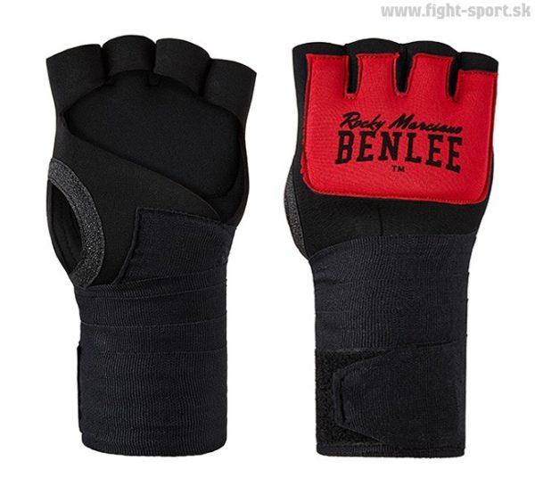 Gelové bandáže rúk BenLee