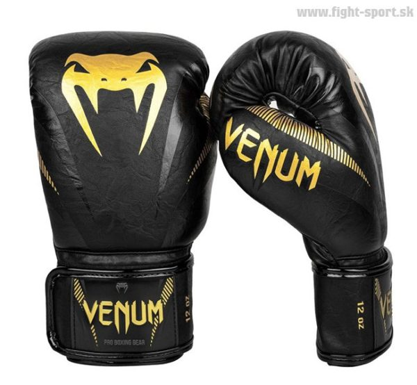 Box rukavice VENUM IMPACT