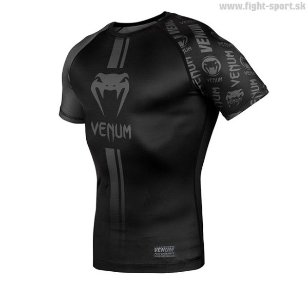 Rashguard VENUM MMA Logos