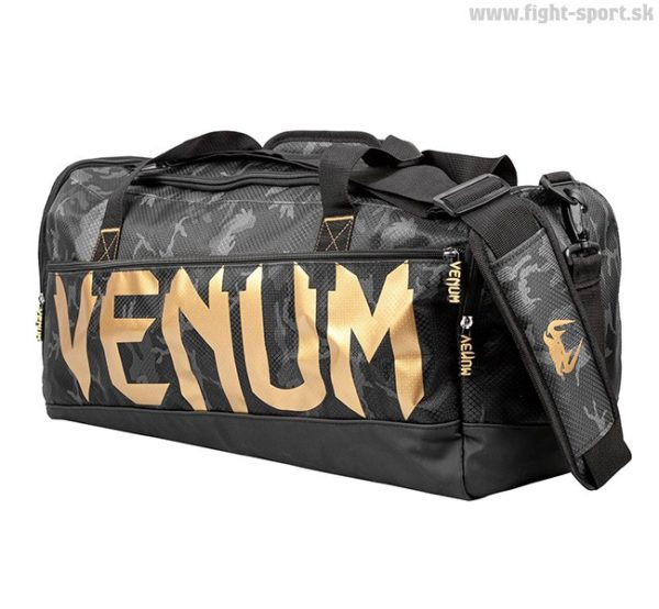 Športová taška VENUM Dark Camo