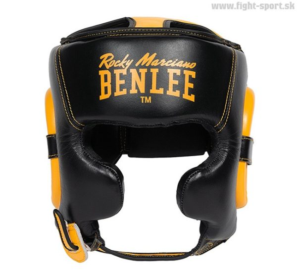 Box prilba BENLEE BROCKTON