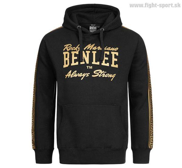 Mikina-BenLee-čierna